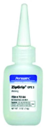 Permatex Zip Grip 14gm Instant Adhesive