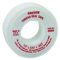 1/2IN x520IN  PTFE Thread Sealing Tape
