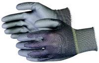 Large/9 13 Gauge Low-Linting Polyester String Knit Glove
