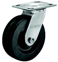 6IN  Medium Duty Casters