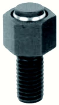 5/8-11 Gripper Swivel Contact Bolts
