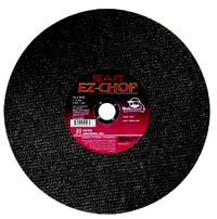 EZ-Chop 14IN x 3/32IN x1IN  Metal Chop Saw Cutting Wheels