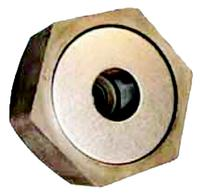 Desmond Block with Bearing (2 required) Heavy-Duty Dresser Parts