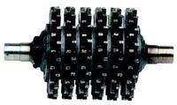 Desmond 58 Heavy-Duty Dresser Cutters
