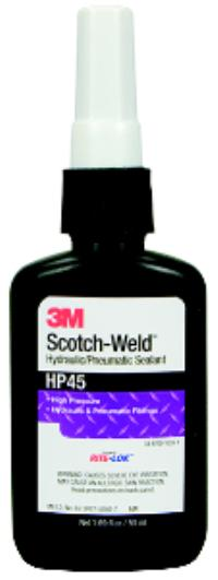 Scotch-Weld 50ml 3M™ Hydraulic/Pneumatic Sealant HP45