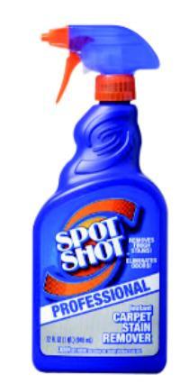 14oz Spot Shot Carpet Cleaner