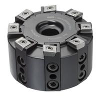 30 75 Degree Auto AF Adjustable Face Milling Cutter