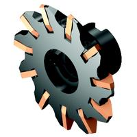 CoroMill 162 11 70 Degree Gear Milling Cutter