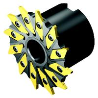 CoroMill 161 12 90 Degree Gear Milling Cutter