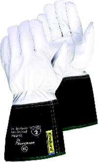 Endura® Medium/8 Cut-Resistant Goatskin TIG Welder's Glove