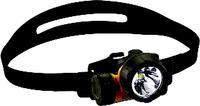 Trident Haz-Lo Yellow Headlamp