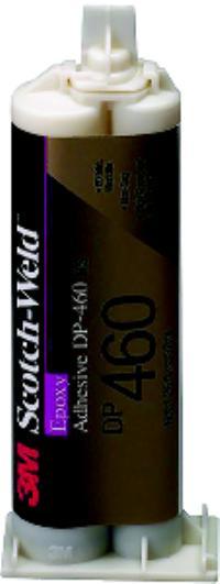 37ml 3M™ Scotch-Weld™ Epoxy Adhesive DP460NS Dup-Pak