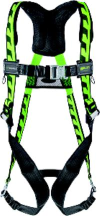 Universal (L/XL) Miller AirCore™ Harness (Steel)