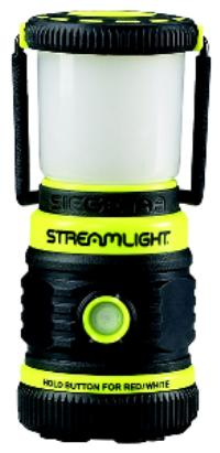 3 AA The Siege® LED Work Lanterns