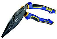 Vise-Grip® 8IN  Ergomulti Long Nose Pliers