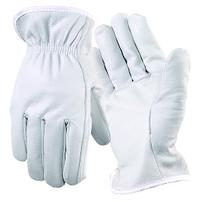 Medium/8 Goatskin Driver's Gloves