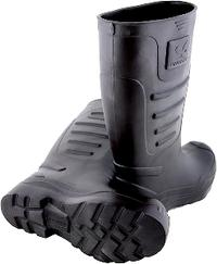 6 Ultra Lightweight Knee Boot