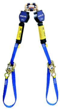 Nano-Lok™ 9' Quick Connect Self Retracting Lifeline