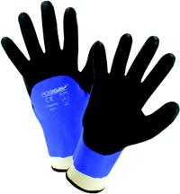 Posigrip Small/7 HPT Double Dipped Water Resistant Glove