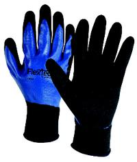 FlexTech™ Medium/8 Synthetic Knit Shell Gloves