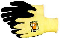 Dexterity® Kevlar® Medium/8 Nitrile Palm Gloves