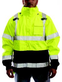 Icon™ Small High Visibility Jackets