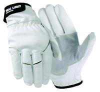 Medium/8 Leather Drivers Gloves