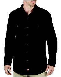 WorkTech 5XLarge Ventilated Long & Short Sleeve Work Shirt