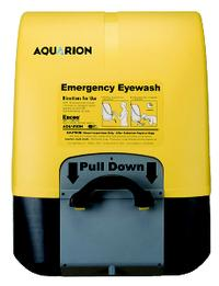 Aquarion® English Self-Contained Portable Eyewash