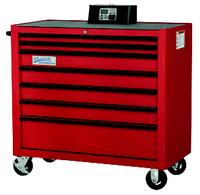 40IN  Keyless Tool Control Storage Cabinets