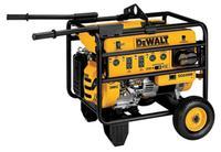 6300 Watt Generator