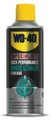 Specialist 10oz Protective White Lithium Grease