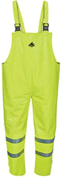 Big Jake XLarge PVC / Nomex® Flame Resistant Pants