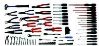 94 Piece Basic Electrical Tool Set