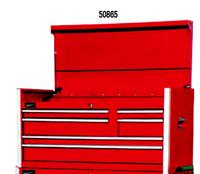 Red Commercial Series Top Tool Chests