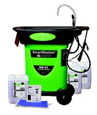 Smartwasher® SW-423  Mobile Parts Washer Kit