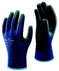 380 Large/9 Nitrile Foam Coated Gloves