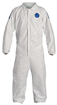 Tyvek®  400D 3XLarge Tyvek® Disposable Clothing Coveralls