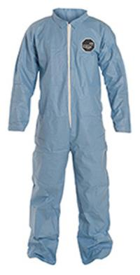 6XLarge Disposable Secondary Flame Resistant Coveralls