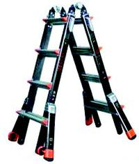 Dark Horse 375lbs Type 1AA Step/Extension Ladder
