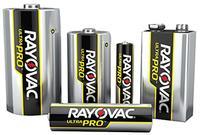 Industrial Ultra Pro 6V Alkaline Batteries