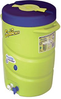 7gal Electrolyte Drink Double Cooler