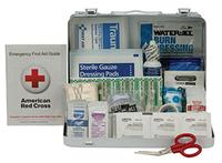 89 Piece Bulk First Aid Kit