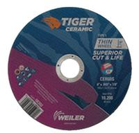 4 1/2IN x.045IN  Tiger® Ceramic Cutting Wheels