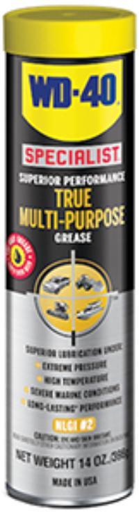 Specialist 14oz Multi-Purpose Grease