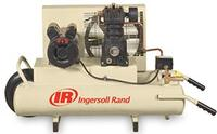 Ingersoll-Rand Honda Wheelbarrow Air Compressors