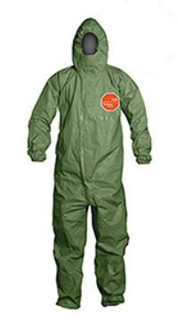 Tychem® 2000 SFR Small Coveralls