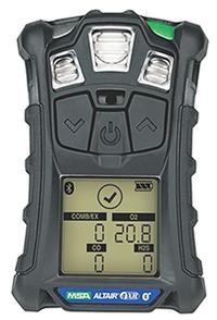 ALTAIR® 4XR With Pump Probe Multigas Detector