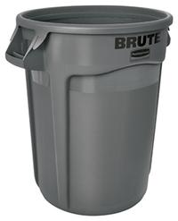 55gal Brute Heavy - Duty Trash Containers