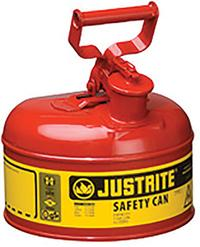 1gal Type I Steel Safety Cans